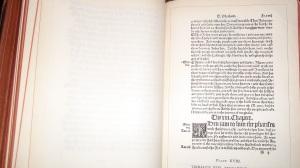 Tyndale New Testament