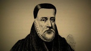 William Tyndale  © 2013 Simon Peter Sutherland