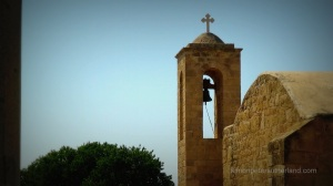 Church in Paphos, Cyprus
