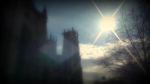 York Minster © 2014 Simon Peter Sutherland