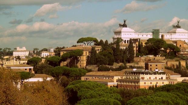 Rome © 2018 Simon Peter Sutherland