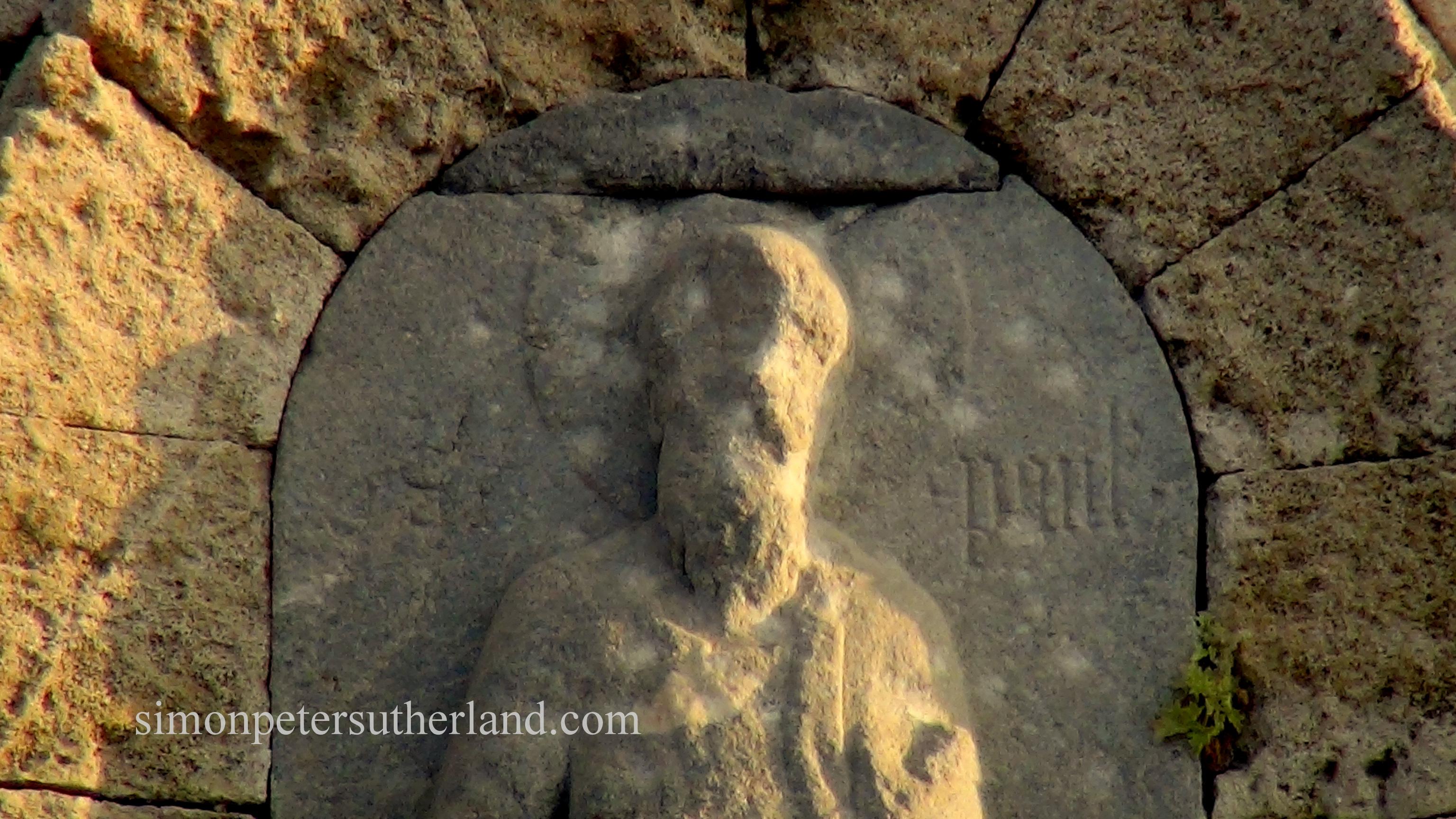 Apostle Paul, Rhodes Town © 2019 Simon Peter Sutherland